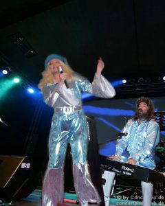 ABBA stage 1