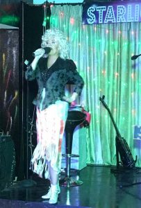 Dolly 1, Sunflower bar, Paphos, Cyprus, 06.04.2018.