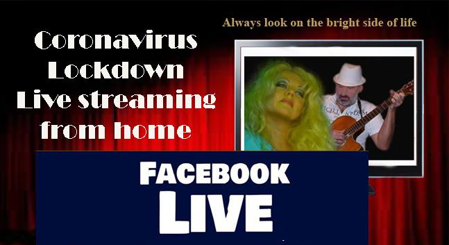Facebook live www copy