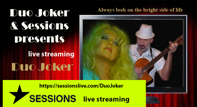 Session web page